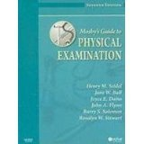 img - for Mosby's Guide to Physical Examination (seventh edition) book / textbook / text book