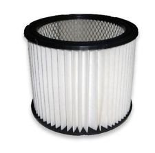 Craftsman Vac Replacement Filter #9-17909 (Fits Craftsman wall vacs with stock # 9-17775) (Craftsman Car Shop Vac compare prices)