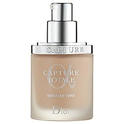 Dior Capture Totale Foundation Light Beige 020