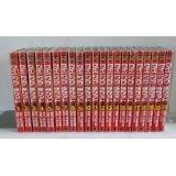ウイニング・チケット コミック 全21巻完結セット (ヤングマガジンコミックス)