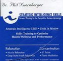 img - for Relaxation and Concentration with Dr. Phil Nuernberger book / textbook / text book