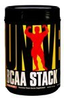 Universal Nutrition BCAA Stack Orange 250 Grams Amino Acids