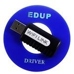 Edup Wifi Link Usb Dongle For Wireless Internet Play With Ps3 / Psp / Ndsl / Wii