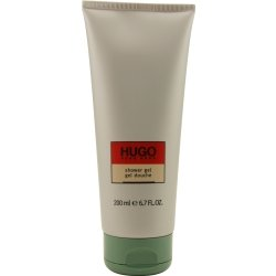 Hugo By Hugo Boss For Men, Shower Gel, 6.7-Ounce Bottle