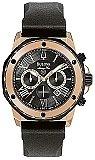Luxury Watches - Bulova Men's Marine Star Calendar Watch #98B104
