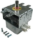 10Qbp0230 Magnetron. 700-850 Watts 4.1Kv Repair Part For Amana, Electrolux, Ge, Kenmore, Maytag And Whirlpool
