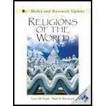 Religions of the World, Media and Research Update - Textbook Only PDF