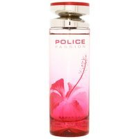 Police Passion Woman Eau de Toilette 100ml