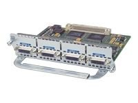 Cisco NM-4A/S Async / Sync Network Module