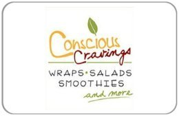 Conscious Cravings Gift Card ($10)
