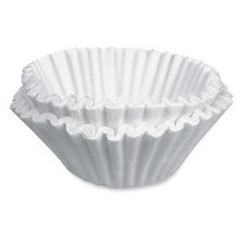 CoffeePro Products - Coffee Filters, 10-12 Cups,