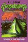 Goosebumps (0439568463) by R.L. Stine