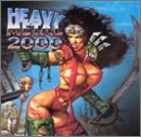Heavy Metal 2000-Soundtrack