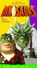 Dinosaurs - Dont Cross The Boss [VHS]