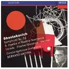 Shostakovich: Symphony No.14