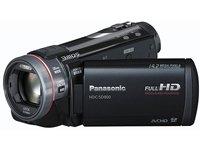 """Panasonic HDC-SD900EGK - Videocámara (FHD 3mos, Leica, X12, 35 mm, LCD 3,5"""" pantalla táctil, OIS, IA, SD, 3D ready)"""
