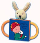 Caillou My Favorite Animals: My Favorite Animals (Rattle Books)