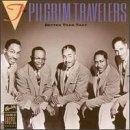 (Blues / Gospel) [CD] The Pilgrim Travelers - Better Than That - 1994, FLAC (tracks), lossless