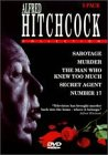 echange, troc Alfred Hitchcock Collection [Import USA Zone 1]