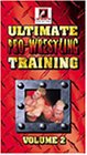 Ultimate Pro Wrestling Training 2 [VHS]