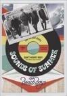 Don'T Worry Baby Beach Boys (Trading Card) 2013 Panini Beach Boys 50Th Anniversary Sounds Of Summer #6
