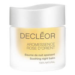 Decléor - Aroma Night - Baume de Nuit Apaisant Rose d'Orient - 15 ml- (for multi-item order extra postage cost will be reimbursed)