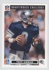 troy-aikman-football-card-1991-upper-deck-dominos-pizza-quarterback-challenge-6
