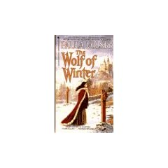 Wolf of Winter, The by Paula Volsky
