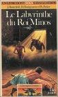 echange, troc J Butterfield, D Honigmann, Ph Parker - Chroniques crétoise / 2 : Le labyrinthe du roi Minos n° 364