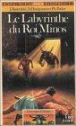 Chroniques cr�toise / 2 : Le labyrinthe du roi Minos n� 364 par Butterfield