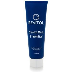 Revitol Stretch Mark Prevention Cream (TWO ~ 4 fl oz bottles)