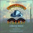 echange, troc Various - Honky Tonk Highway: A Mountain Musical