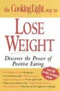 Cooking Light Way to Lose Weight, ANNE C. CAIN, ANNE C. CHAPPELL