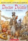 Dr. Doolittle (Scholastic Junior Classics) (0439574250) by Hugh Lofting