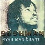 Nyah Man Chant [Vinyl]