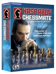 Kasparov Chessmate - PC