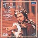 リゴレット*歌劇 [DVD]