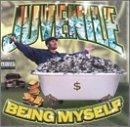 Being Myself Juvenile