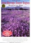 img - for Anza-Borrego Desert Region, CA book / textbook / text book
