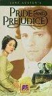 Jane Austens Pride and Prejudice (Six Piece Collectors Boxed Set) [VHS]