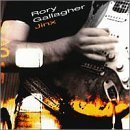 Jinx by Rory Gallagher (1988-05-03)