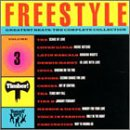Freestyle Greatest Beats: The Complete Collection, Vol. 3