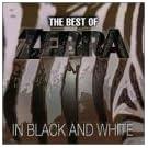 In Black & White-Zebra Collect