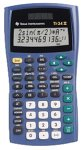 Texas Instruments TI34II Explorer Plus Calculator