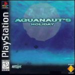 Aquanauts Holiday for PSOne