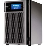 Lenovo PX6-300D 12TB (6HD x 2TB) Network Storage