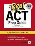 The Real ACT (CD) (Real Act Prep Guide) 3th (third) edition