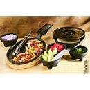 Kitchen 101 Fajita Maker Set
