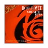 Greatest Hits Livepar Rose Royce