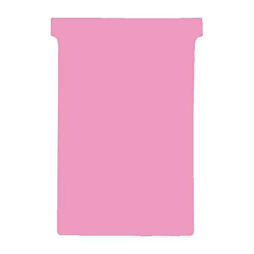 nobo-lot-de-100-fiches-t-indice-15-rose